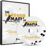 HandleMeDown.de: The Bandgeek Mafia – The Farewell Show